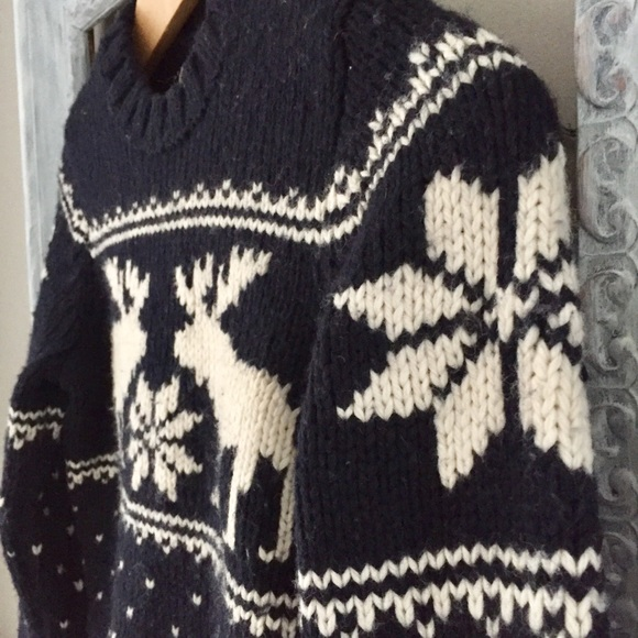 abercrombie kids - Abercrombie kids fair isle sweater from ...